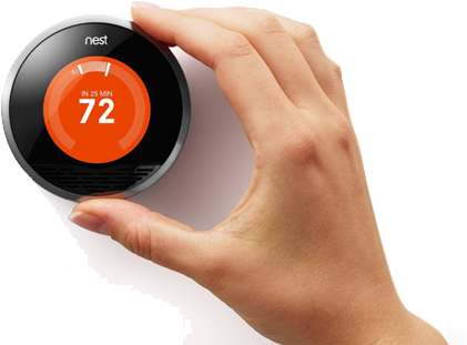 Free Nest Smart Controller